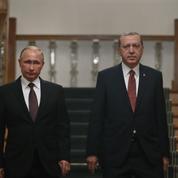 Georges Malbrunot : «À Astana, Russes et Turcs donnent la priorité aux rebelles en Syrie»