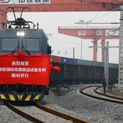 Chongqing, la mégapole du Sichuan, relie directement l'Europe par le rail