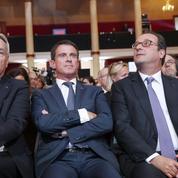 Montebourg, Valls, Hollande... quand les politiques réinventent le dictionnaire