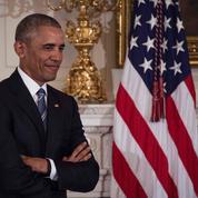 Bilan de Barack Obama : «Il a dû perdre les clefs de Guantanamo»