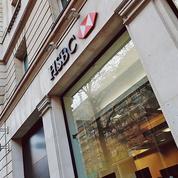 HSBC veut transférer 1000 emplois de Londres à Paris
