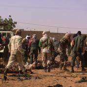 Mali : l'armée française revoit à la hausse le bilan de l'attentat de Gao