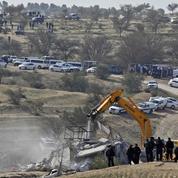 Israël : une opération de démolition de villages dégénère
