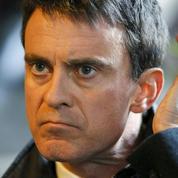 La gifle constitue une «humiliation» pour Manuel Valls