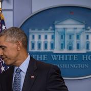 Les adieux de Barack Obama à la présidence
