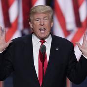 «Trump est la caricature de Reagan»