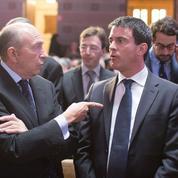 Primaire : Collomb exhorte déjà le candidat PS à se retirer au profit de Macron