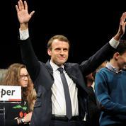 Philippe Bilger : «Emmanuel Macron fascine comme Ségolène Royal en 2007»