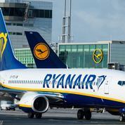 Le placement sous contrôle judiciaire de Ryanair confirmé