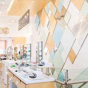 Birchbox ouvre une boutique pour attirer les rois des cosmétiques