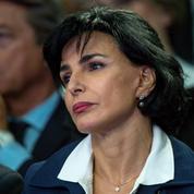 Le billet politique - Quand Rachida fâchée, elle toujours faire ainsi…