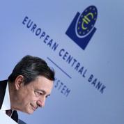 Mario Draghi résiste à la pression allemande sur son plan de relance