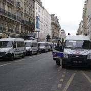 Hausse de la délinquance: «Une nouvelle gifle pour Manuel Valls»