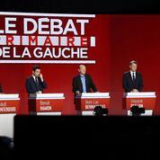 Primaire: les candidats vont débattre une dernière fois avant le premier tour
