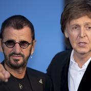 Paul McCartney poursuit Sony pour récupérer ses droits d'auteur