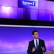 Primaire à gauche : qualifié par Valls de «vieux professeur», Peillon s'agace