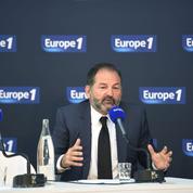 État d'urgence au sein d'Europe 1