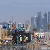 Qatar 2022 : un ouvrier britannique trouve la mort sur le chantier d'un stade