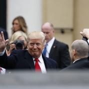 «Donald Trump est une chance pour l'Europe»