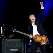 Paul McCartney ne veut plus payer pour chanter les succès des Beatles