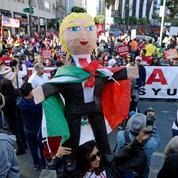 Les Californiens entrent en résistance face au président
