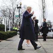 «Ceux qui croient Trump stupide n'ont pas regardé ce qui vient de se passer»