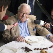 Jean-Marie Le Pen à Palavas-les-Flots pour lancer la bataille des législatives