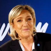 «Marine Le Pen doit davantage craindre Jean-Luc Mélenchon que François Fillon»