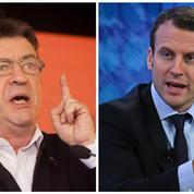 Gaël Brustier : «Le PS apparaît comme une force de l'ancien monde»
