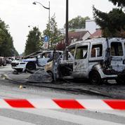Attaque de policiers à Viry-Châtillon : sept jeunes mis en examen