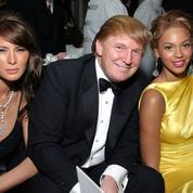 Investiture de Donald Trump: comment les stars américaines lui ont tourné le dos