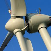 Grand froid : la filière éolienne accusée de ne pas produire assez d'électricité
