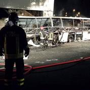 Italie : 16 morts dans l'accident d'un car transportant des adolescents hongrois