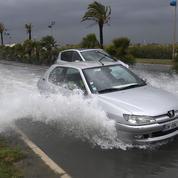 La Corse toujours en alerte orange aux fortes pluies et aux inondations