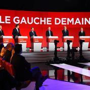 Ralliements d'entre-deux tours : Hamon prend l'avantage sur Valls
