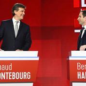 Arnaud Montebourg appelle à voter pour Benoît Hamon