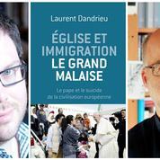 Mathieu Bock-Côté : «Un certain catholicisme se mue en utopie multiculturaliste»