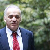 Garry Kasparov: «2017 sera une année charnière»