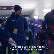 Insultes racistes à Bastia : les nouvelles images accablantes de Canal+