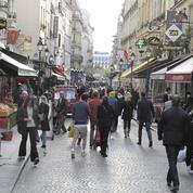 La Mairie de Paris lance un plan piéton