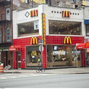 McDonald's veut doper le trafic de ses restaurants américains