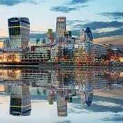 La City s'alarme de la sortie annoncée du marché unique