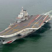 L'administration Trump fait encore monter la pression avec Pékin en mer de Chine