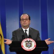 Guillaume Tabard: «Hollande, absent mais responsable»
