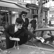 Les «pervenches» parisiennes ne dresseraient pas assez de PV