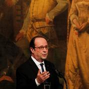 Colombie : François Hollande dans un camp des Farc