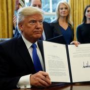 Commerce: le choix à haut risque de Trump face à la Chine