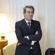 Fromantin: «Je soutiens Fillon mais je resterai libre»
