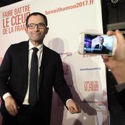 Benoît Hamon en tête dans les deux tiers des circonscriptions