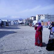 Liban : à la rencontre des réfugiés syriens coincés dans la vallée de la Bekaa
